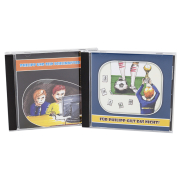 CD-Set Philipp - 2 Folgen