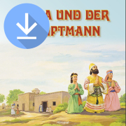 Tirza und der Hauptmann (mp3-Download)
