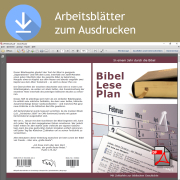 Bibelleseplan - DOWNLOAD