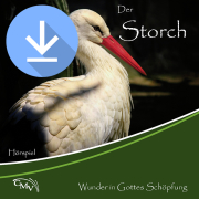 Der Storch (mp3-Download)
