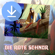 Die rote Schnur (mp3-Download)