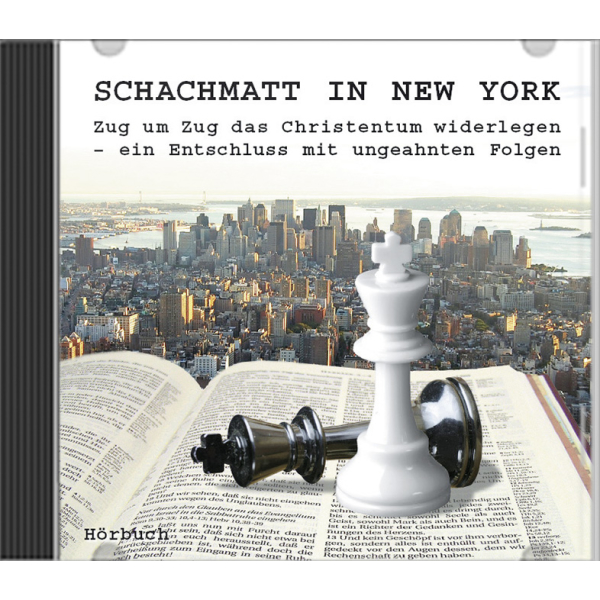 Schachmatt in New York