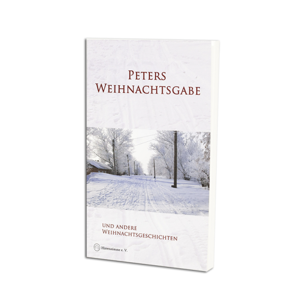 Peters Weihnachtsgabe