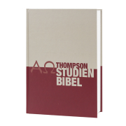 Thompson Studienbibel, Motiv Alpha und Omega